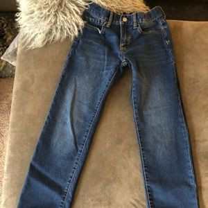 NWOT Boys Gap sz 10 Blue jeans
